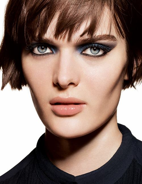 Chanel Blue Rhythm Summer 2015 Makeup Collection 3