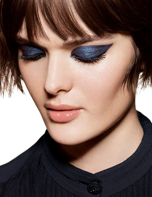 Chanel Blue Rhythm Summer 2015 Makeup Collection 4