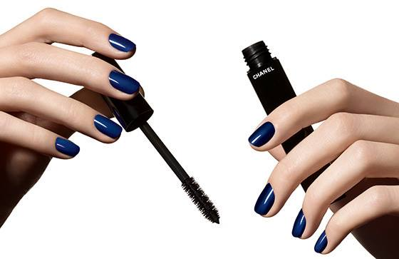 Chanel Blue Rhythm Summer 2015 Makeup Collection 7