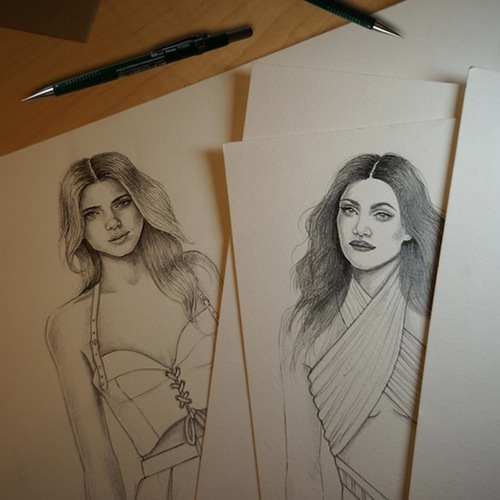 First Look - Kendall & Kylie Jenner's Topshop Collection 2