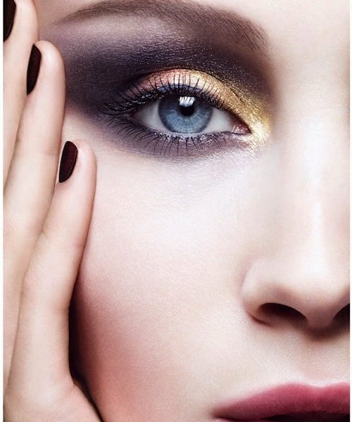 Giorgio Armani Eclipse Makeup Collection for Summer 2015