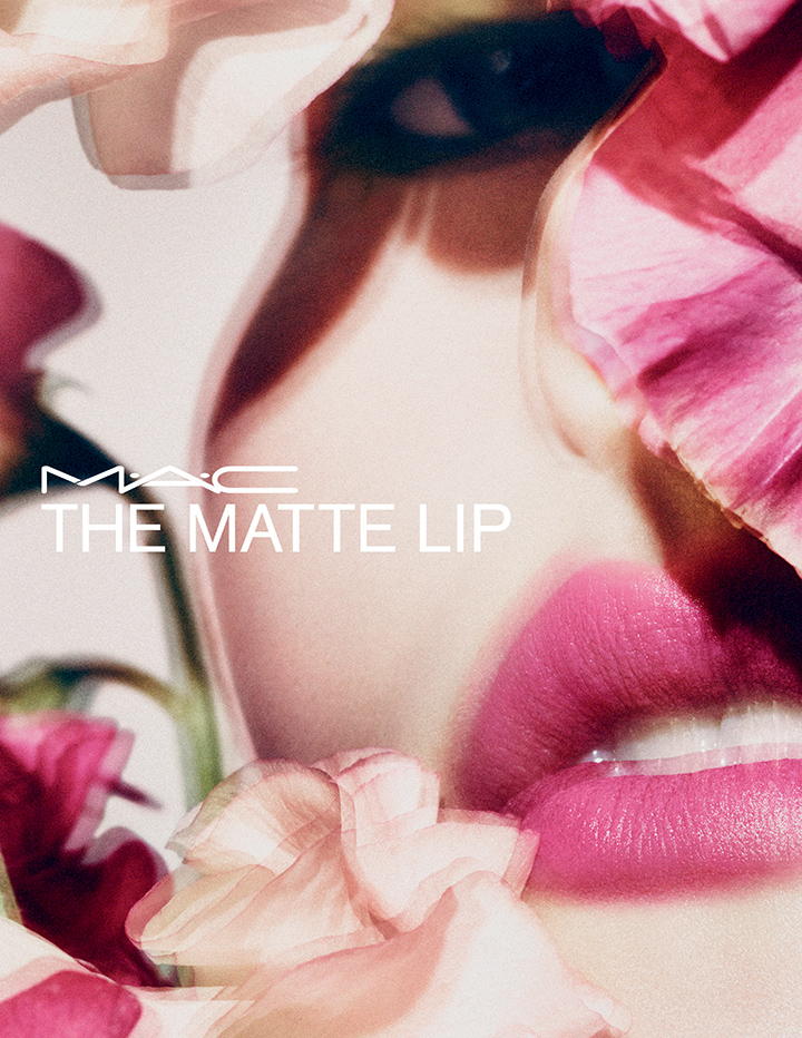 MAC The Matte Lip Collection for Summer 2015 2
