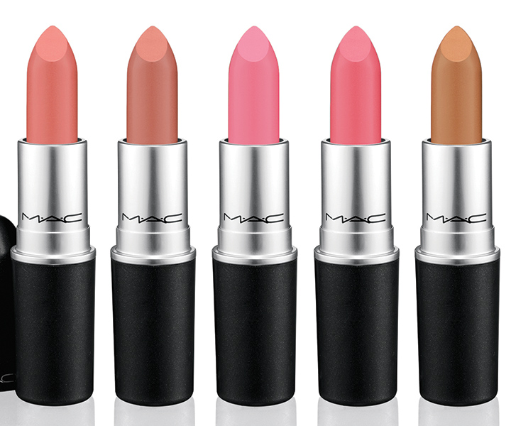 MAC The Matte Lip Collection for Summer 2015 3