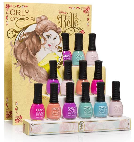 Orly Belle Color Blast Nail Polish Collection for Summer 2015 ...