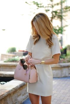 Style Inspiration - Nude The Perfect Neutral 19