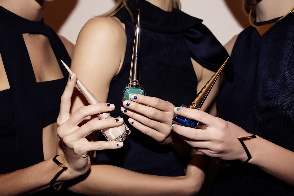 2015 Fall / 2016 Winter Nail Polish Trends - Fashion Trend Seeker