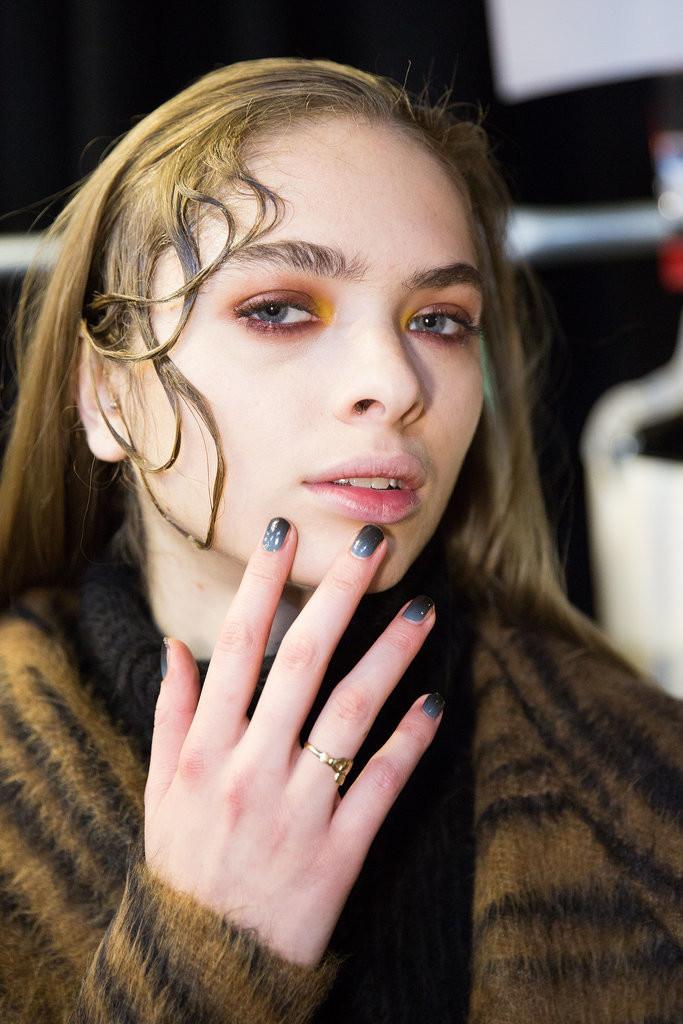 2015 Fall & 2016 Winter Nail Polish Trends9