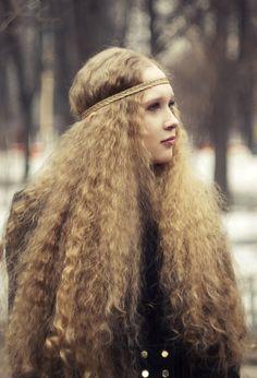 2015 Fall & Winter 2016 Hair Trends 3