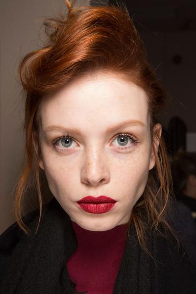 2015 Fall & Winter 2016 Hair Trends 9