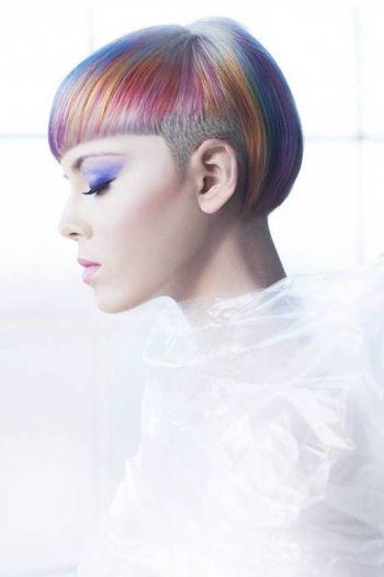 2015 Fall Winter 2016 Haircut Trends Fashion Trend Seeker