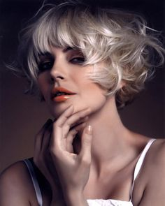 2015 Fall & Winter 2016 Haircut Trends 3