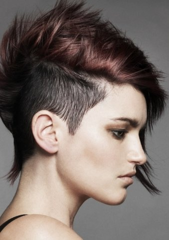 2015 Fall & Winter 2016 Haircut Trends 7