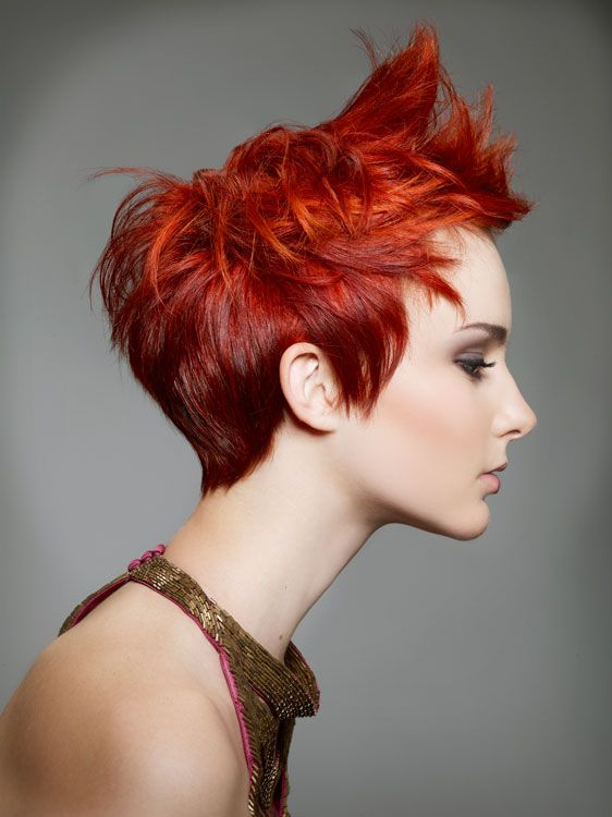 2015 Fall & Winter 2016 Haircut Trends 9
