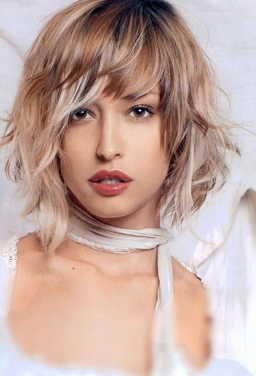 Wondrous 2015 Fall Amp Winter 2016 Haircut Trends Fashion Trend Seeker Hairstyle Inspiration Daily Dogsangcom