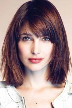 2015 Spring & Summer Haircut Trends 4