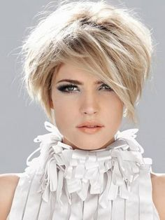 2015 Spring & Summer Haircut Trends 5