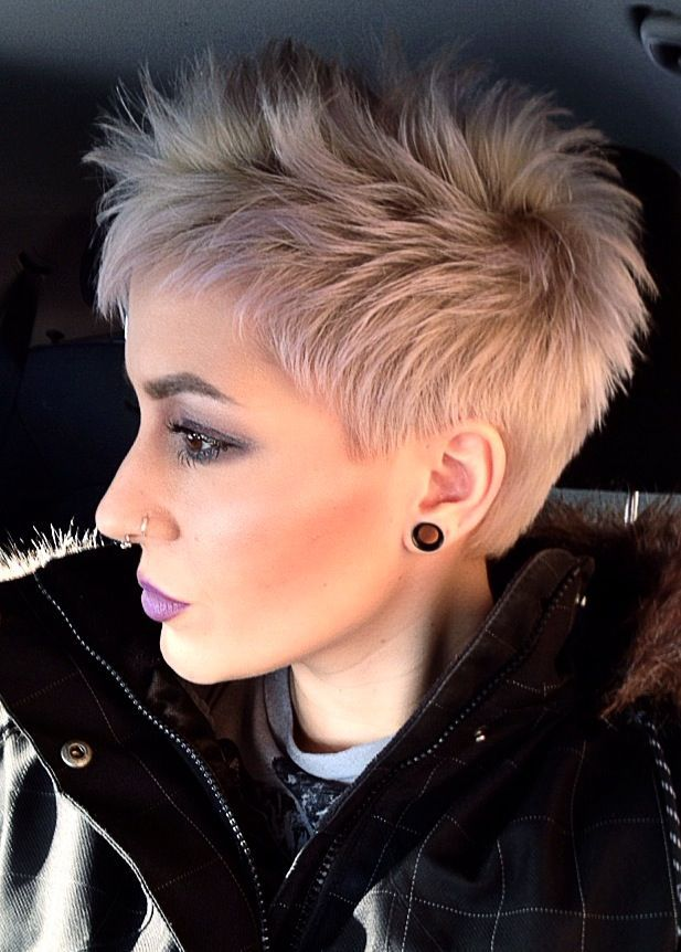 2015 Spring & Summer Haircut Trends 9