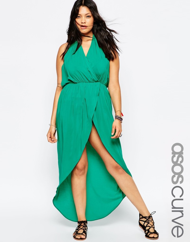 2015 Spring & Summer Plus Size Fashion Trends 3