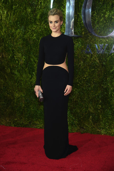 2015 Tony Awards Best Dressed Red Carpet Fashion 10