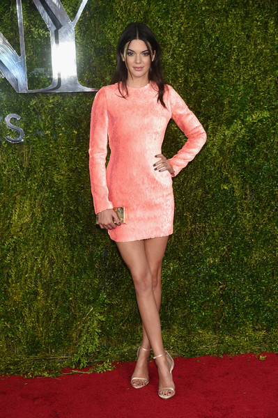 2015 Tony Awards Best Dressed Red Carpet Fashion 12