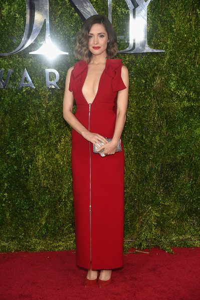 2015 Tony Awards Best Dressed Red Carpet Fashion 13