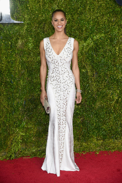 2015 Tony Awards Best Dressed Red Carpet Fashion 15