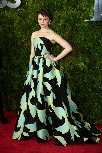 2015 Tony Awards Best Dressed Red Carpet Fashion 16