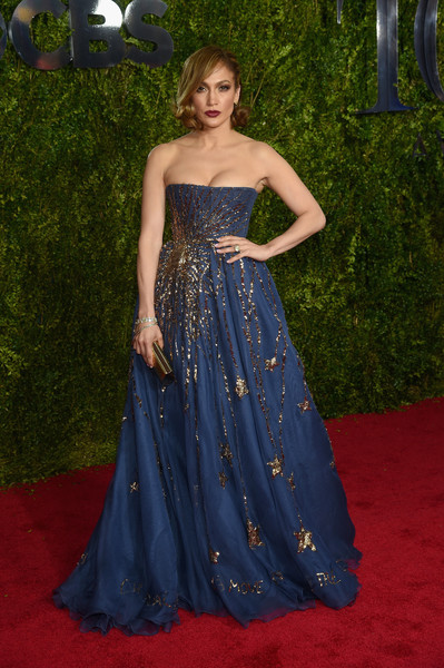 2015 Tony Awards Best Dressed Red Carpet Fashion 2