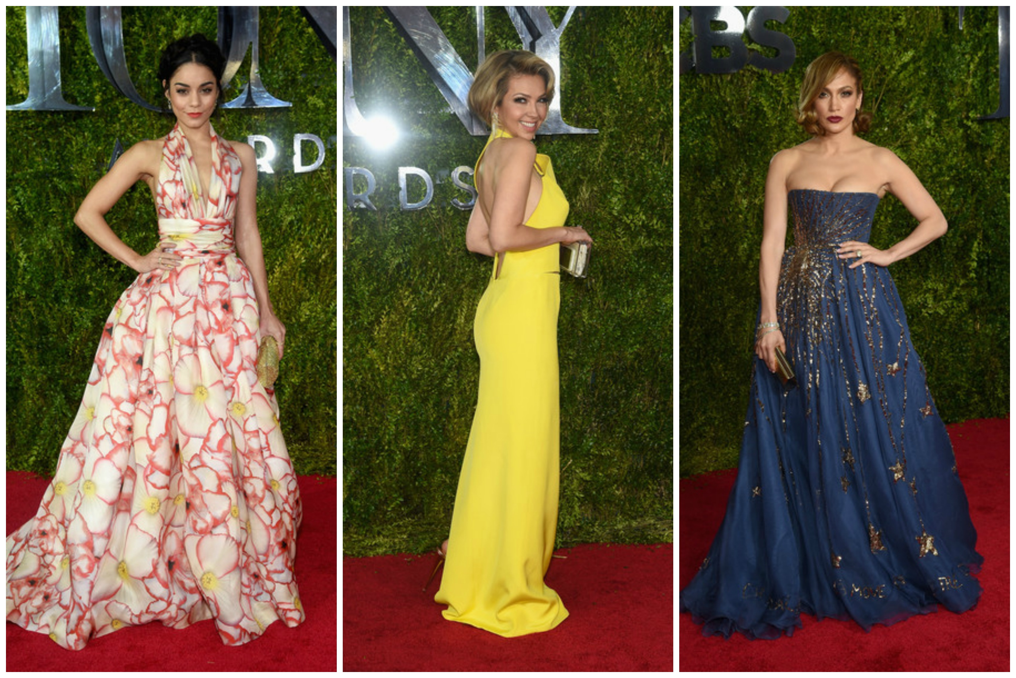 2015 Tony Awards Best Dressed Red Carpet Fashion  20