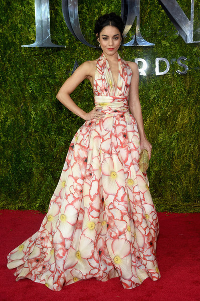 2015 Tony Awards Best Dressed Red Carpet Fashion 3