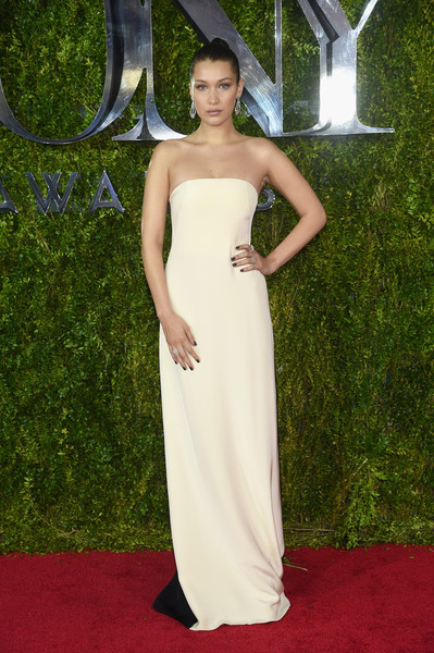 2015 Tony Awards Best Dressed Red Carpet Fashion 5