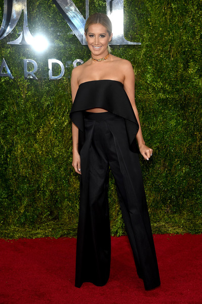 2015 Tony Awards Best Dressed Red Carpet Fashion 6