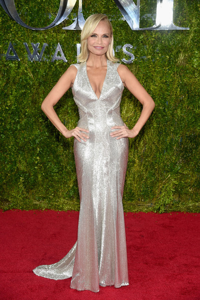 2015 Tony Awards Best Dressed Red Carpet Fashion 7