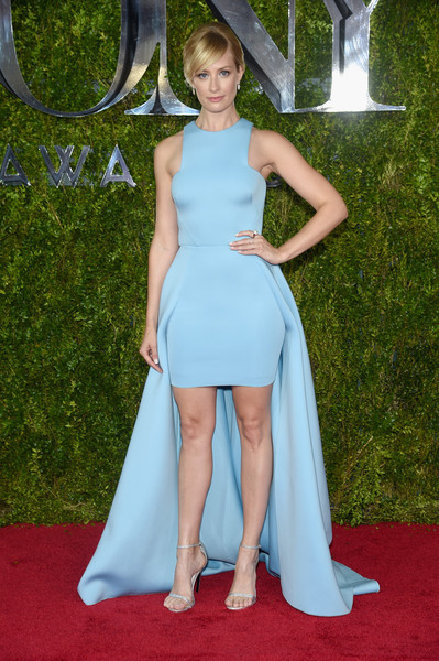2015 Tony Awards Best Dressed Red Carpet Fashion 9
