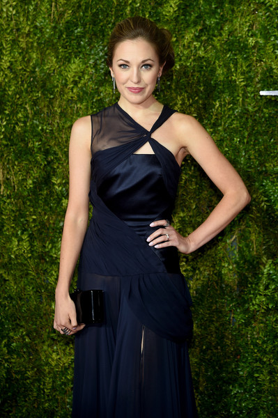 2015 Tony Awards Hairstyles & Makeup Looks 3