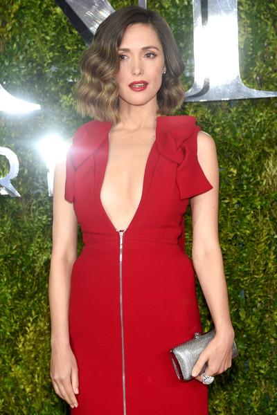 2015 Tony Awards Hairstyles & Makeup Looks 6