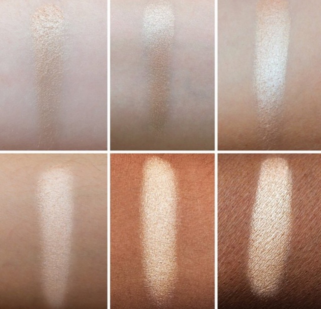 Becca x Jaclyn Hill Shimmering Skin Perfector Pressed - Champagne Pop 3