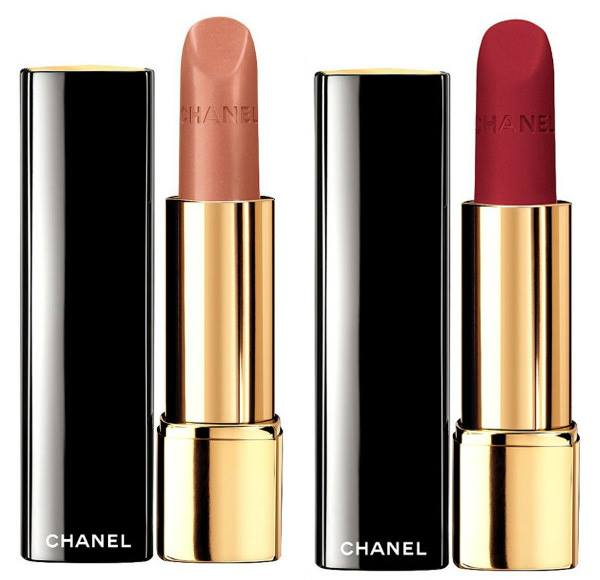 Chanel Les Automnales Fall 2015 Makeup Collection 10