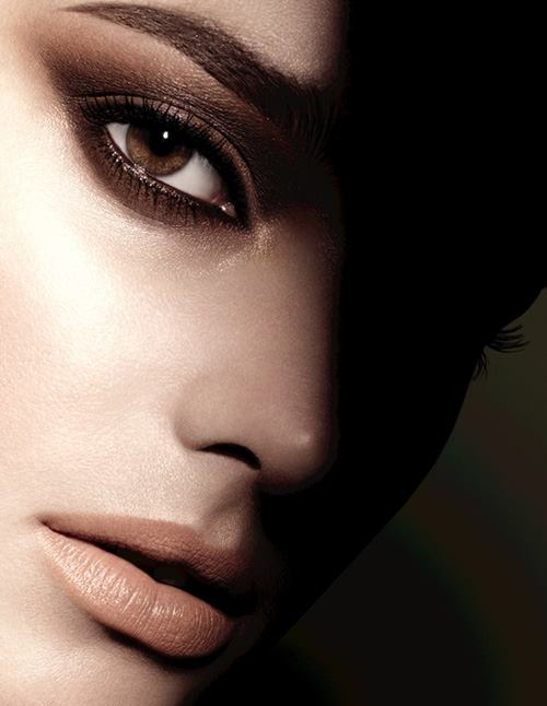 Chanel Les Automnales Fall 2015 Makeup Collection 2
