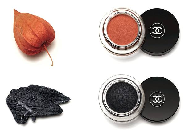 Chanel Les Automnales Fall 2015 Makeup Collection 4