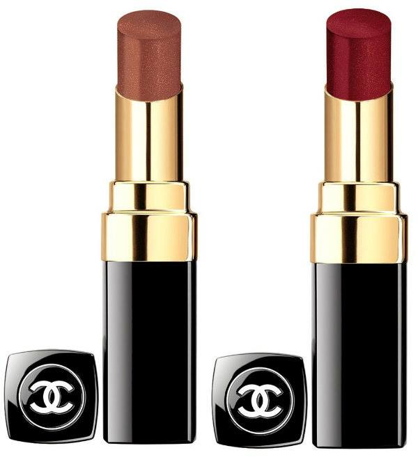 Chanel Les Automnales Fall 2015 Makeup Collection 9