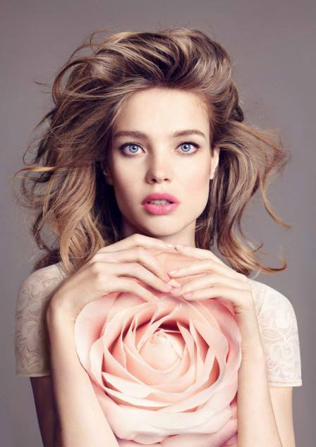 Guerlain Bloom of Rose Fall 2015 Makeup Collection 3