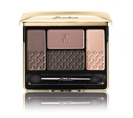 Guerlain Bloom of Rose Fall 2015 Makeup Collection 6