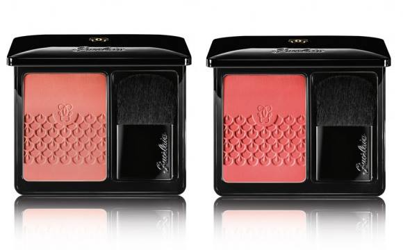 Guerlain Bloom of Rose Fall 2015 Makeup Collection 7
