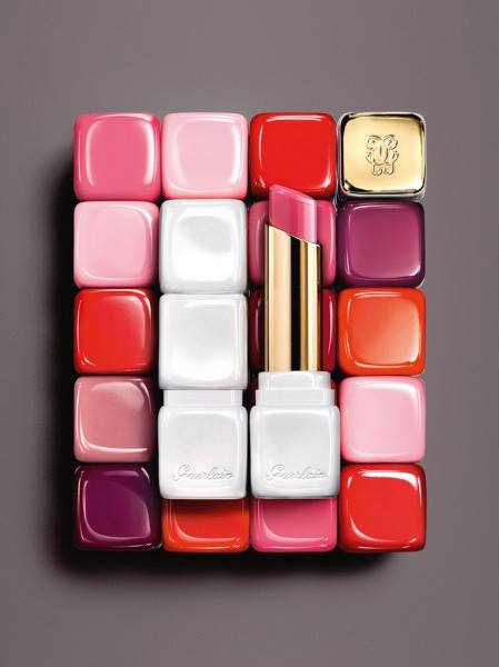 Guerlain Bloom of Rose Fall 2015 Makeup Collection