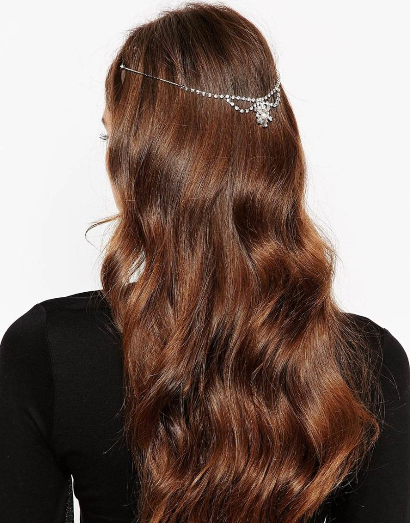 Hair Trend Alert - Backwards Hair Accessories 2