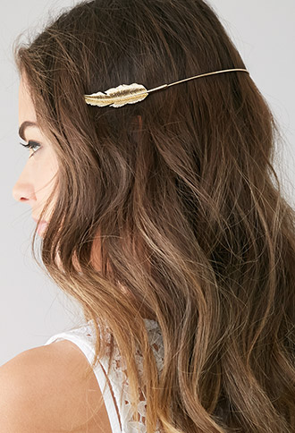 Hair Trend Alert - Backwards Hair Accessories  4