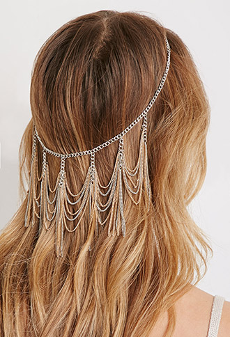 Hair Trend Alert - Backwards Hair Accessories 6