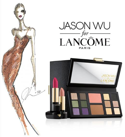 Lancôme Jason Wu IV The Finale Collection