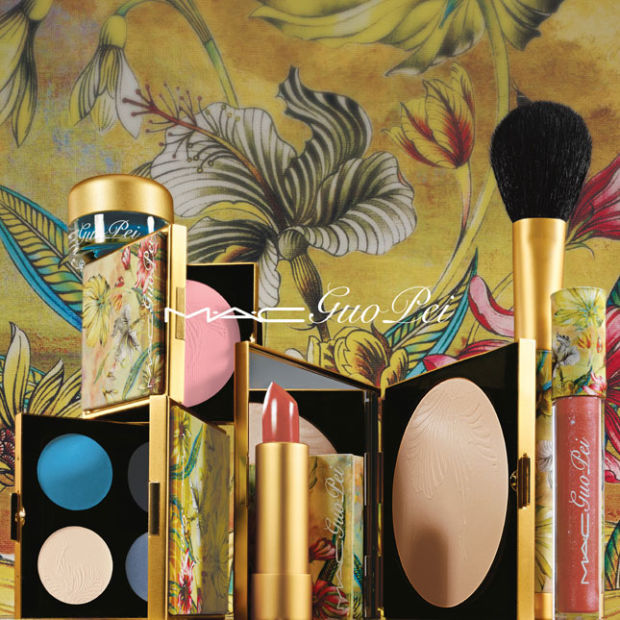 MAC Guo Pei Fall 2015 Makeup Collection - Product Photos & Full Collection Details 2